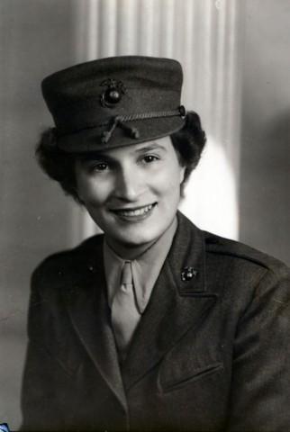 Barbara Marvin