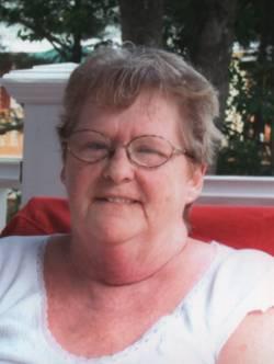 Judith Ann Aldrich