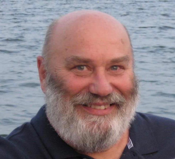 Ralph Oswald Humburg